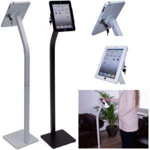 aTa iPad Bodenständer