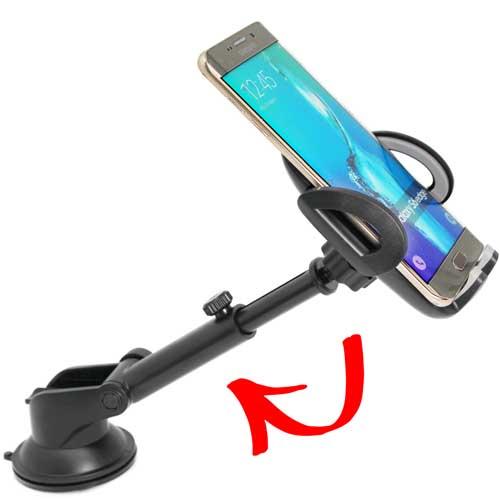 Blade Arm Auto Handyhalterung 1Blade Arm Auto Handyhalterung 1