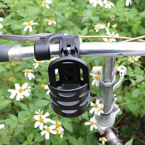 Fahrrad Getränkehalter 5