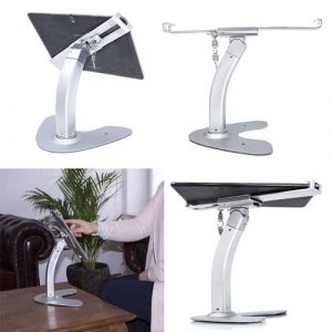 zOe Tablet Tischständer