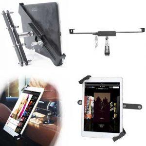 Dual Tablet Halterung