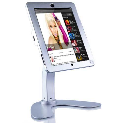 zOe iPad Tischständer 2