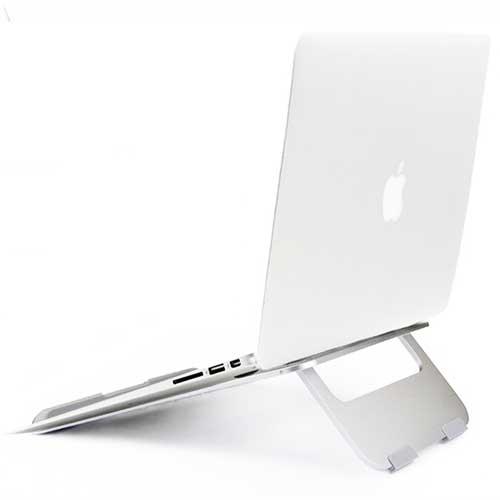 mBs Macbook Ständer 2