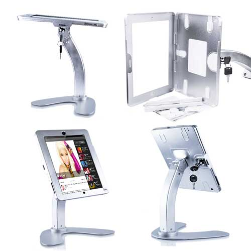 zOe iPad Tischständer