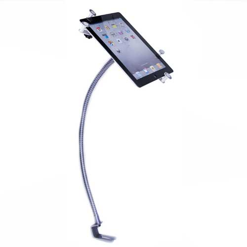 Schwanenhals Tablet Autohalterung 1