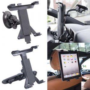 GsT Tablet Autohalterung
