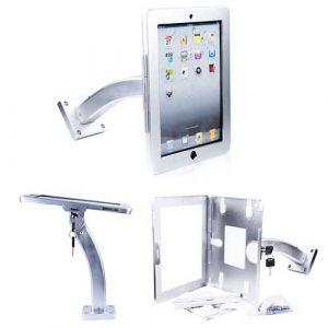 vFuß Tablet Halterung für Küche oder Büro am Tisch, Wand ...