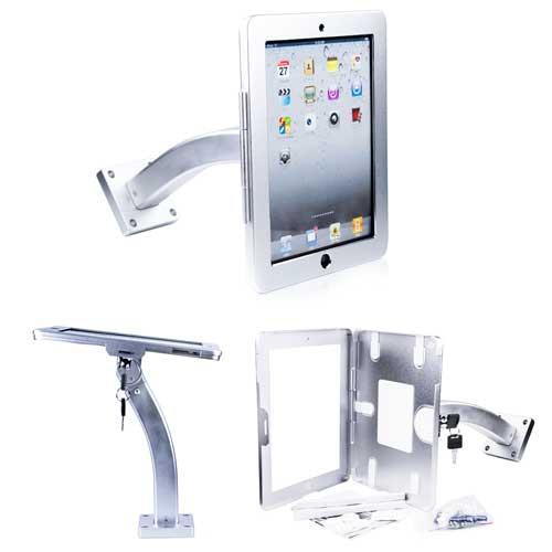 uBit iPad Halterung