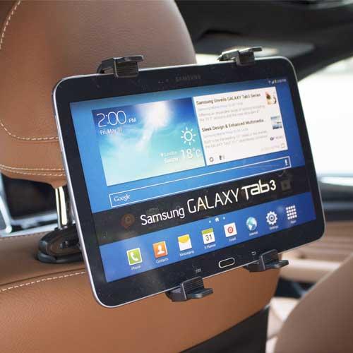 GsT Tablet Autohalterung 2