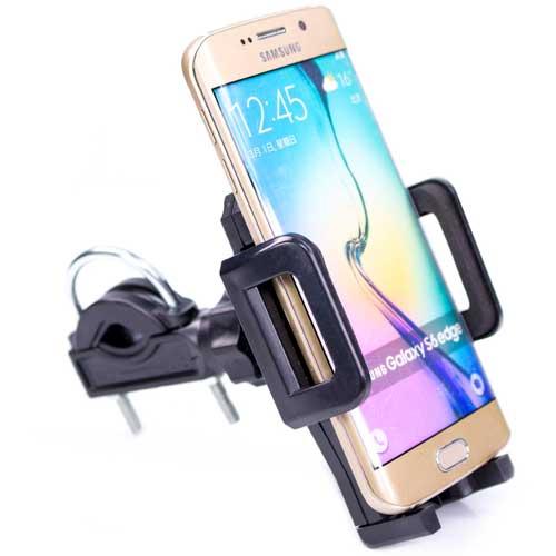 Fahrrad Getränkehalter für Handy