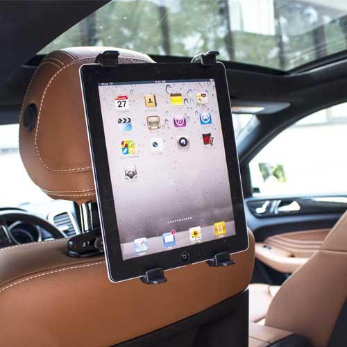 GsT Tablet Autohalterung 5