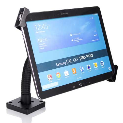 doS Tablet Halterung 4