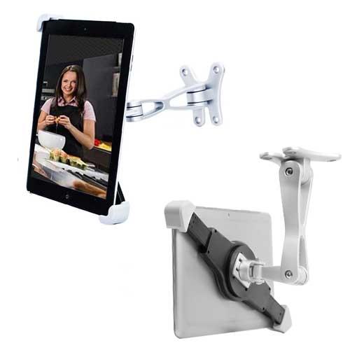 SmT Tablet Halterung für Küche, Restaurant, Hotel & als Kassensysteme